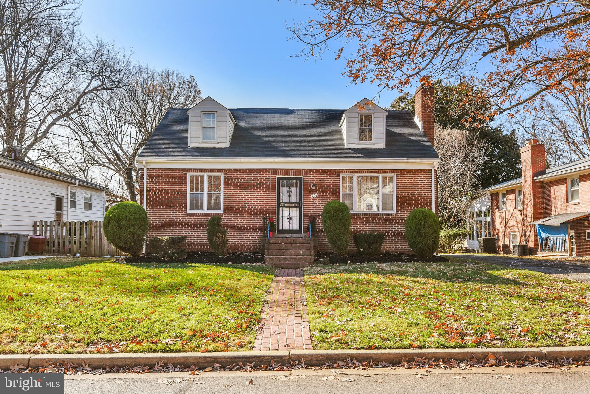 126 RITCHIE AVENUE, SILVER SPRING, MD 20910