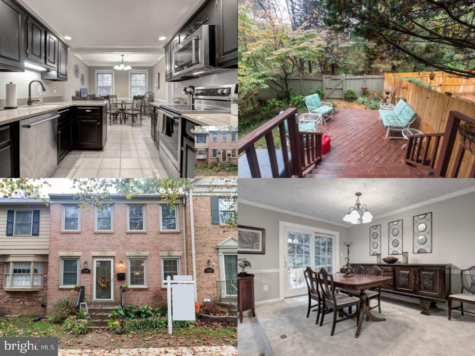 Fairfax Homes for Sale -  Cul De Sac,  5406  CHESHIRE MEADOWS WAY