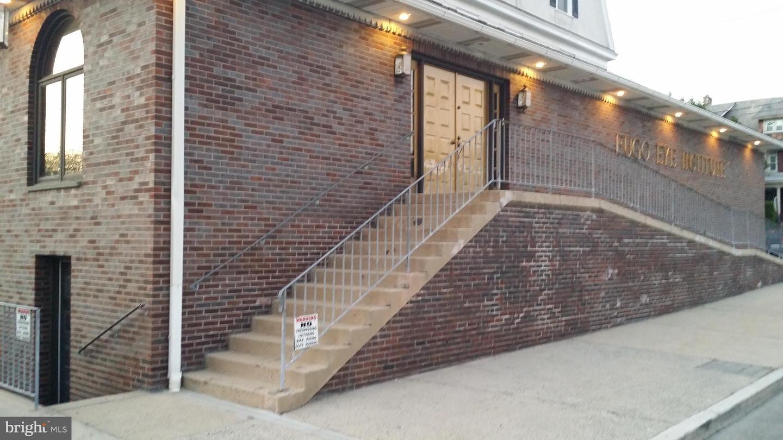 100 W Fornance Street Norristown, PA 19401