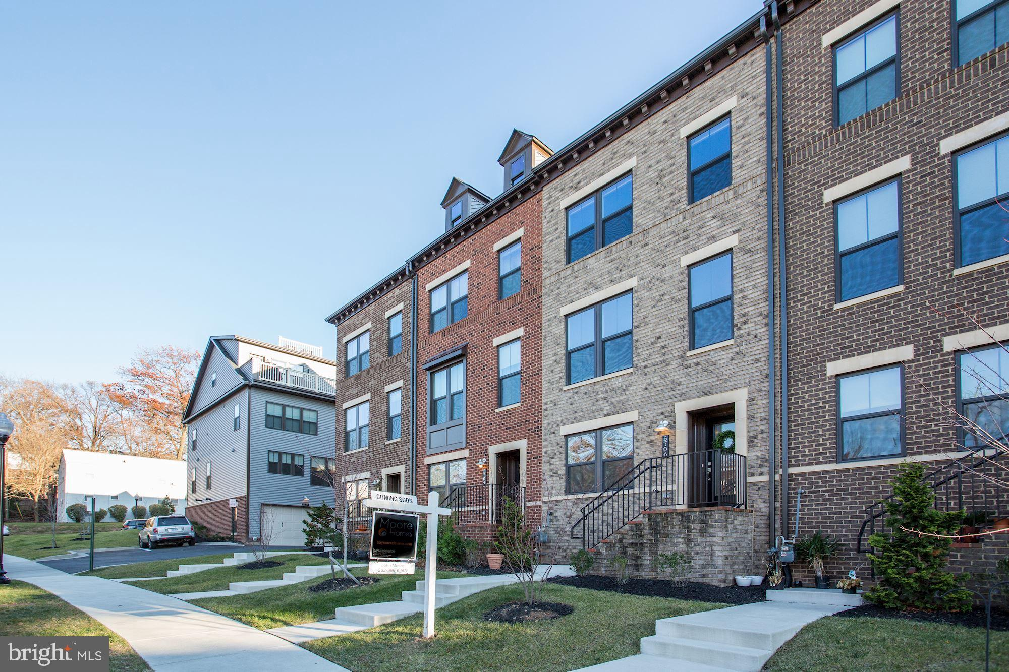 5706 11TH ROAD N, ARLINGTON, VA 22205