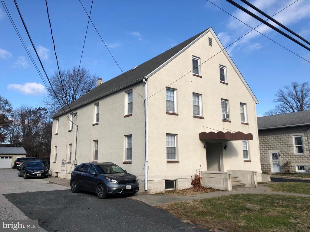 9736 MAGLEDT ROAD, PARKVILLE, BALTIMORE Maryland 21234, ,Commercial Sale,For Sale,MAGLEDT,MDBC480092