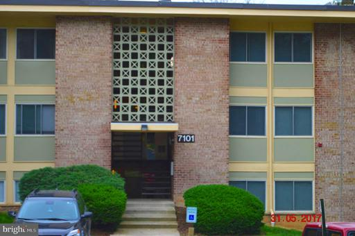 Property for sale at 7101 Donnell Pl #D7, District Heights,  Maryland 20747
