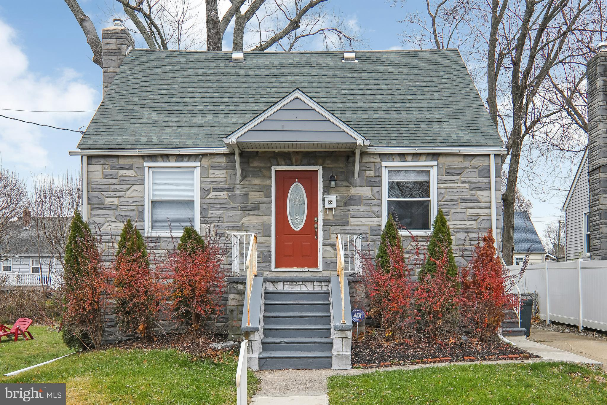 32 HARDING AVENUE, MOUNT EPHRAIM, NJ 08059