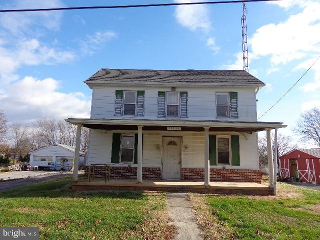 11633 DAM NUMBER 5 ROAD, CLEAR SPRING, MD 21722