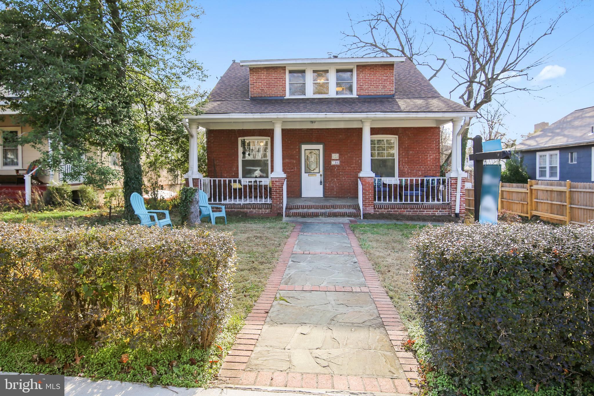 746 THAYER AVENUE, SILVER SPRING, MD 20910