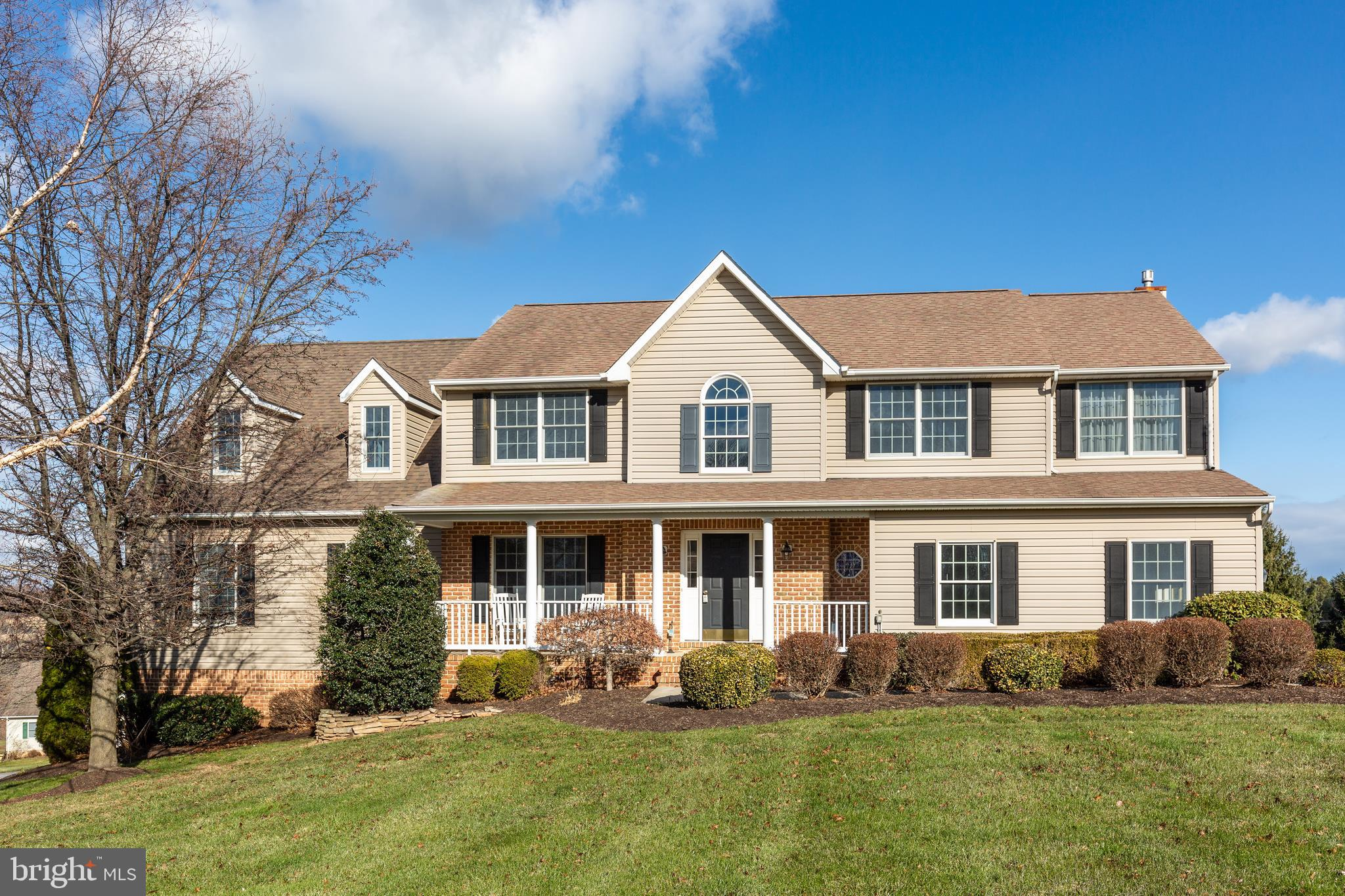 1213 ALLVIEW DRIVE, HAMPSTEAD, MD 21074