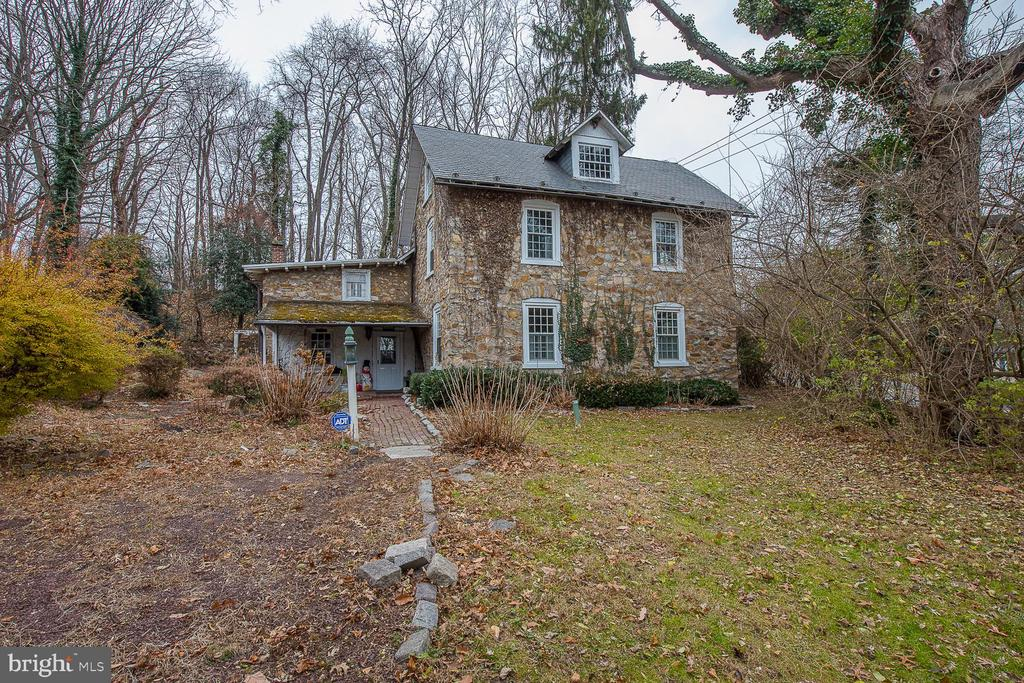 244 N WHITFORD ROAD, one of homes for sale in Exton