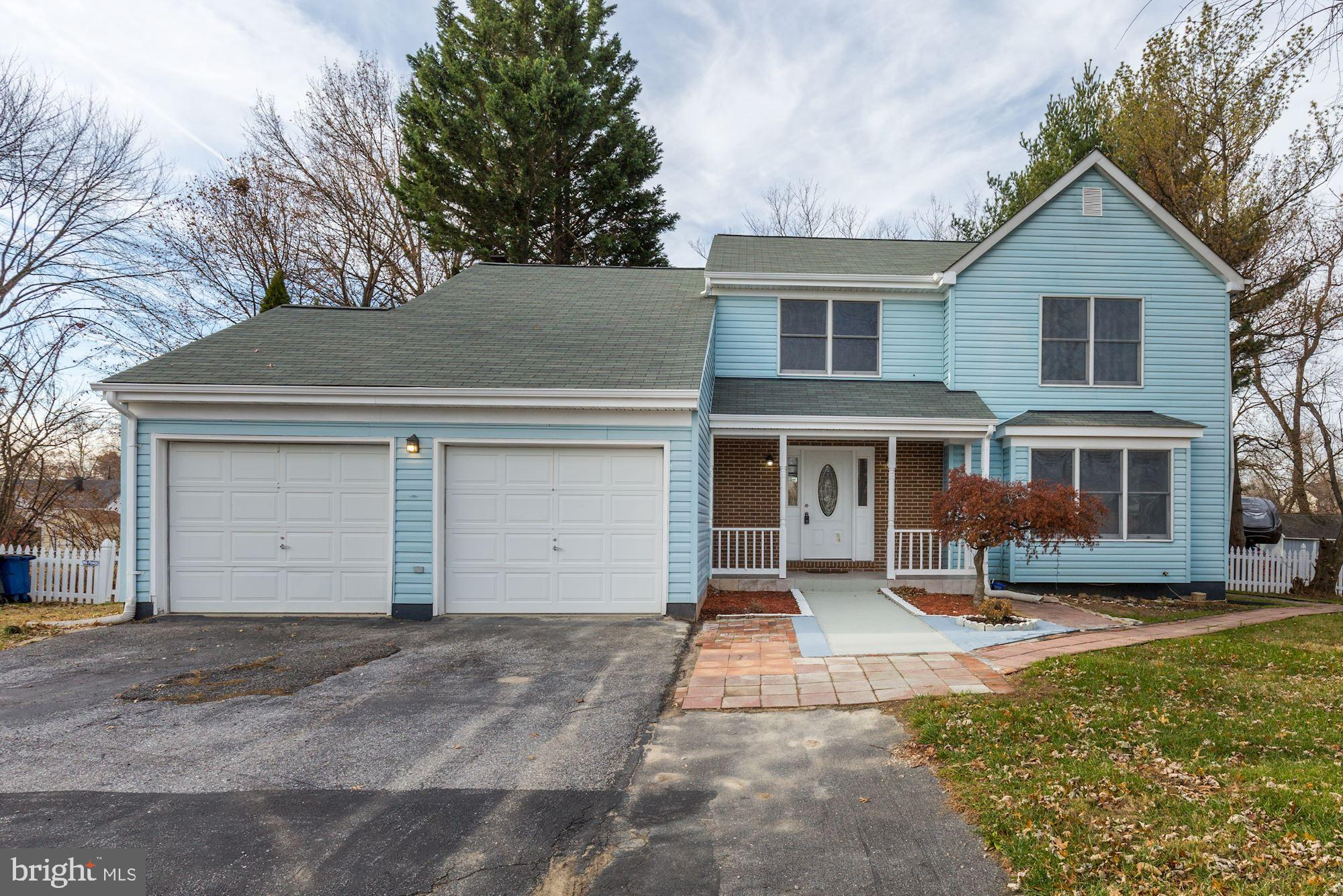 2925 FAIRLAND ROAD, SILVER SPRING, MD 20904
