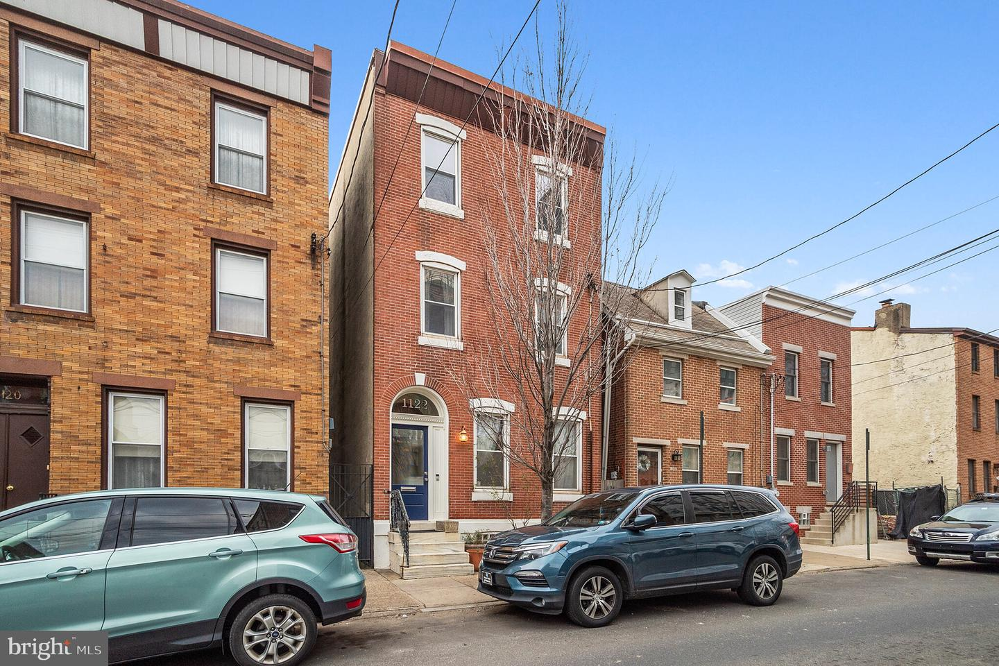 1122 E Columbia Avenue Philadelphia, PA 19125