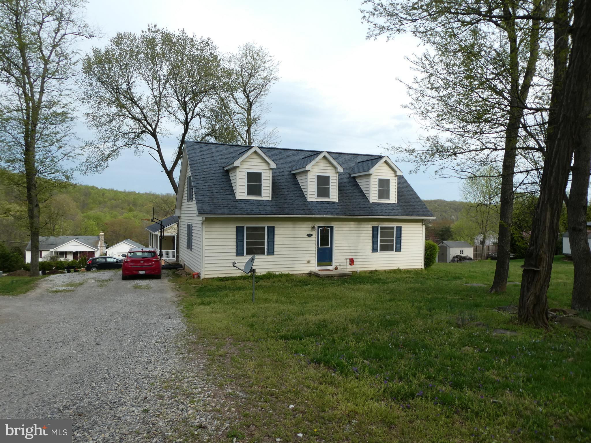 19521 Elk Ridge Drive, Keedysville, MD 21756