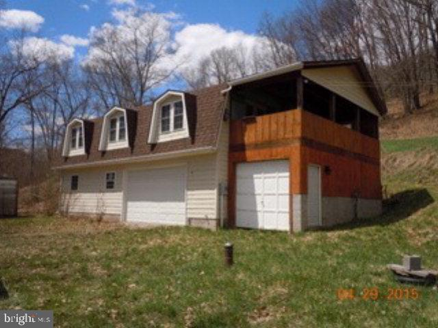1 HIGH STREET, GALETON, PA 16922