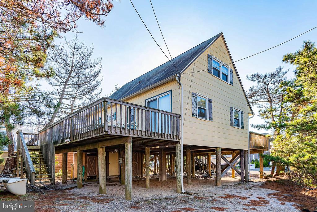 1 E 73RD STREET, Long Beach Island in OCEAN County, NJ 08008 Home for Sale