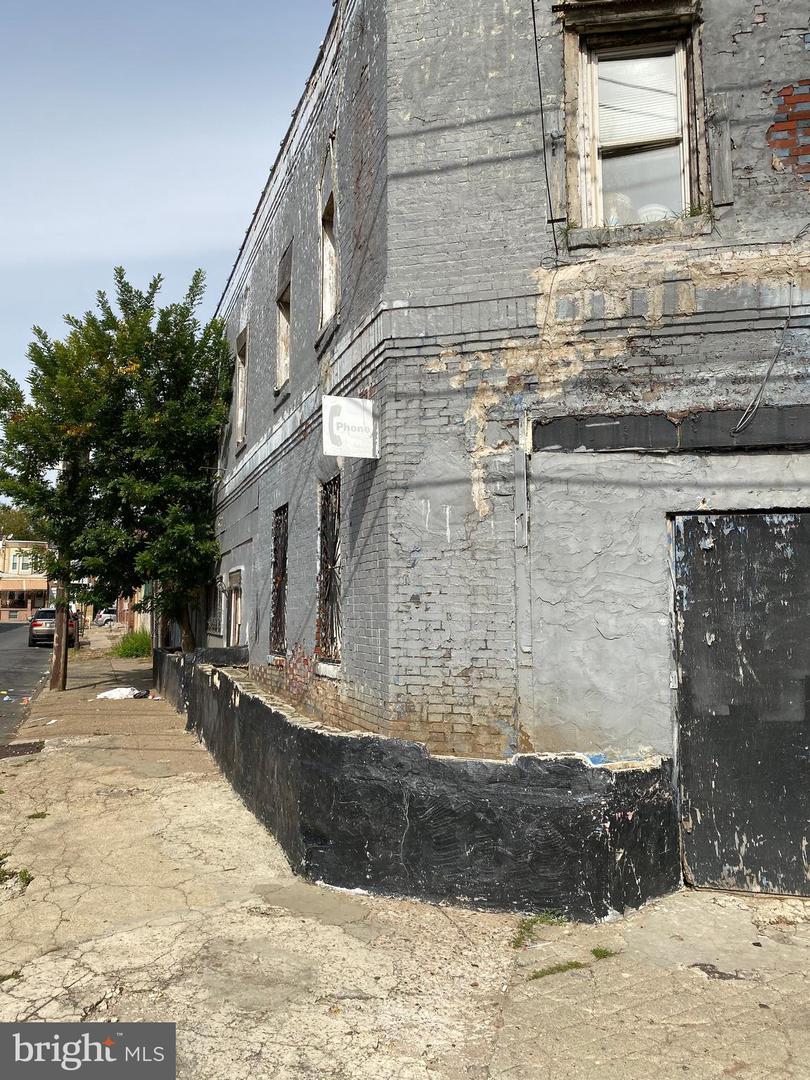 3400 N 11th Street Philadelphia , PA 19140