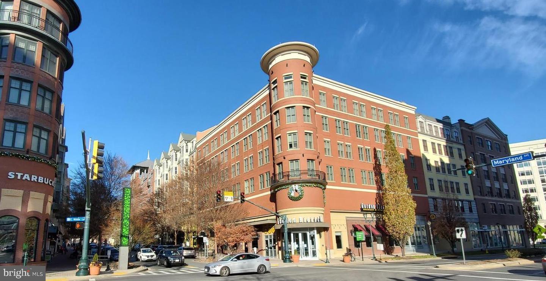 38 Maryland Avenue  #201 - Montgomery, Maryland 20850