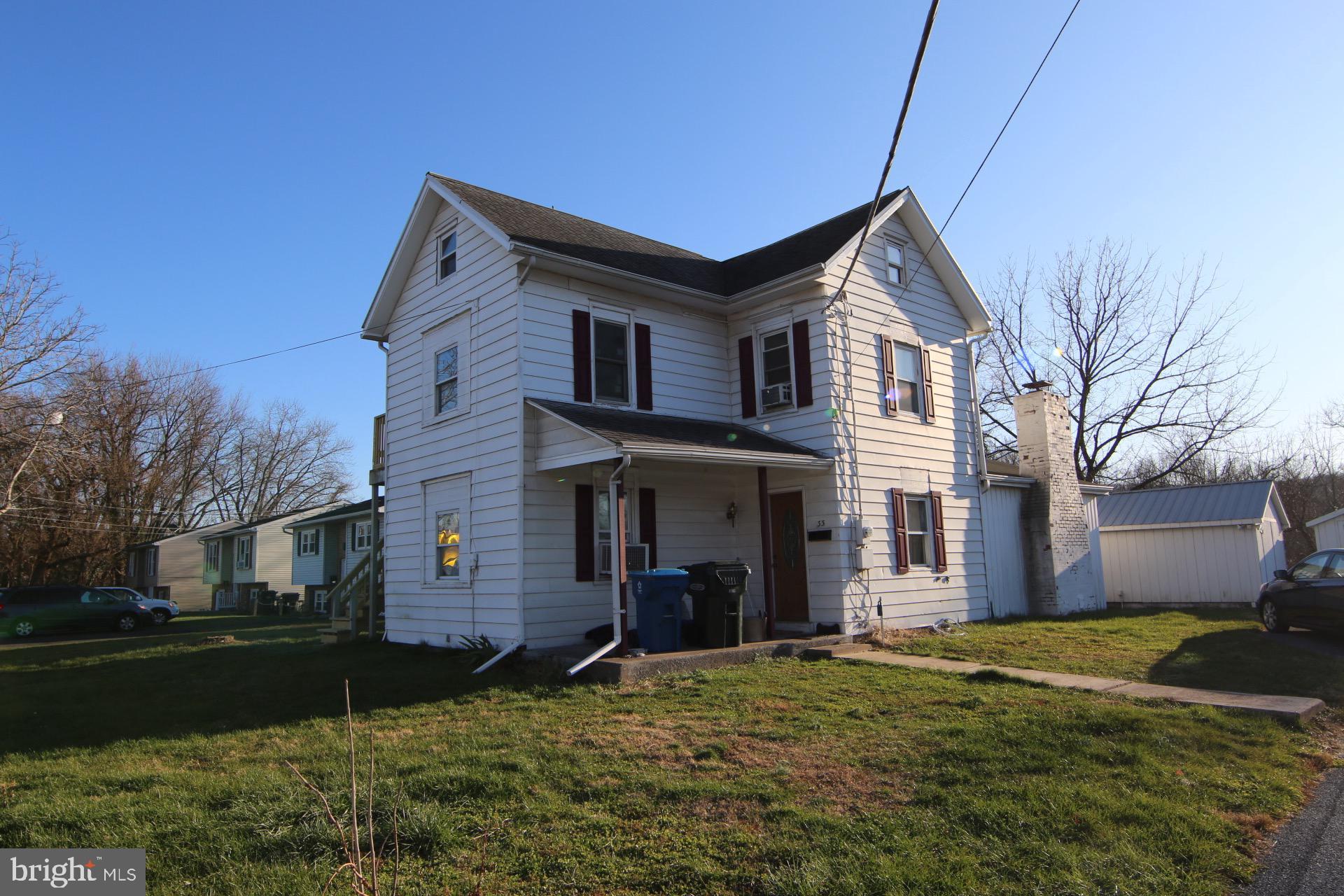 33 CHARLES STREET, HIGHSPIRE, PA 17034