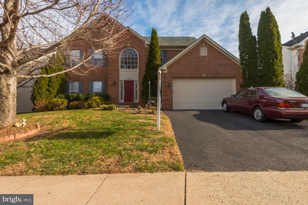4605  CAMBRYAR STREET, Fairfax, Virginia