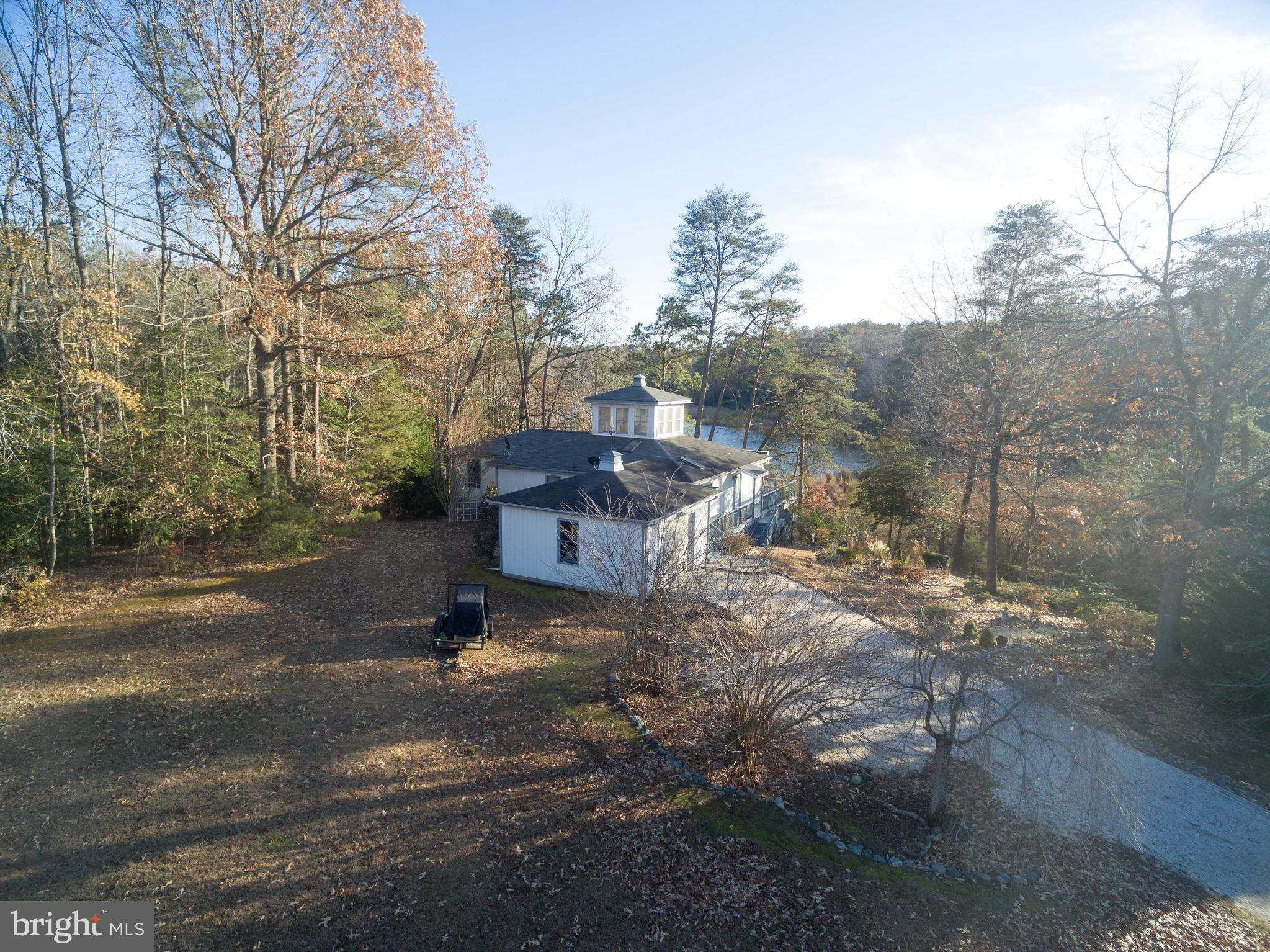 1 LAKEVIEW DRIVE, HEATHSVILLE, VA 22473