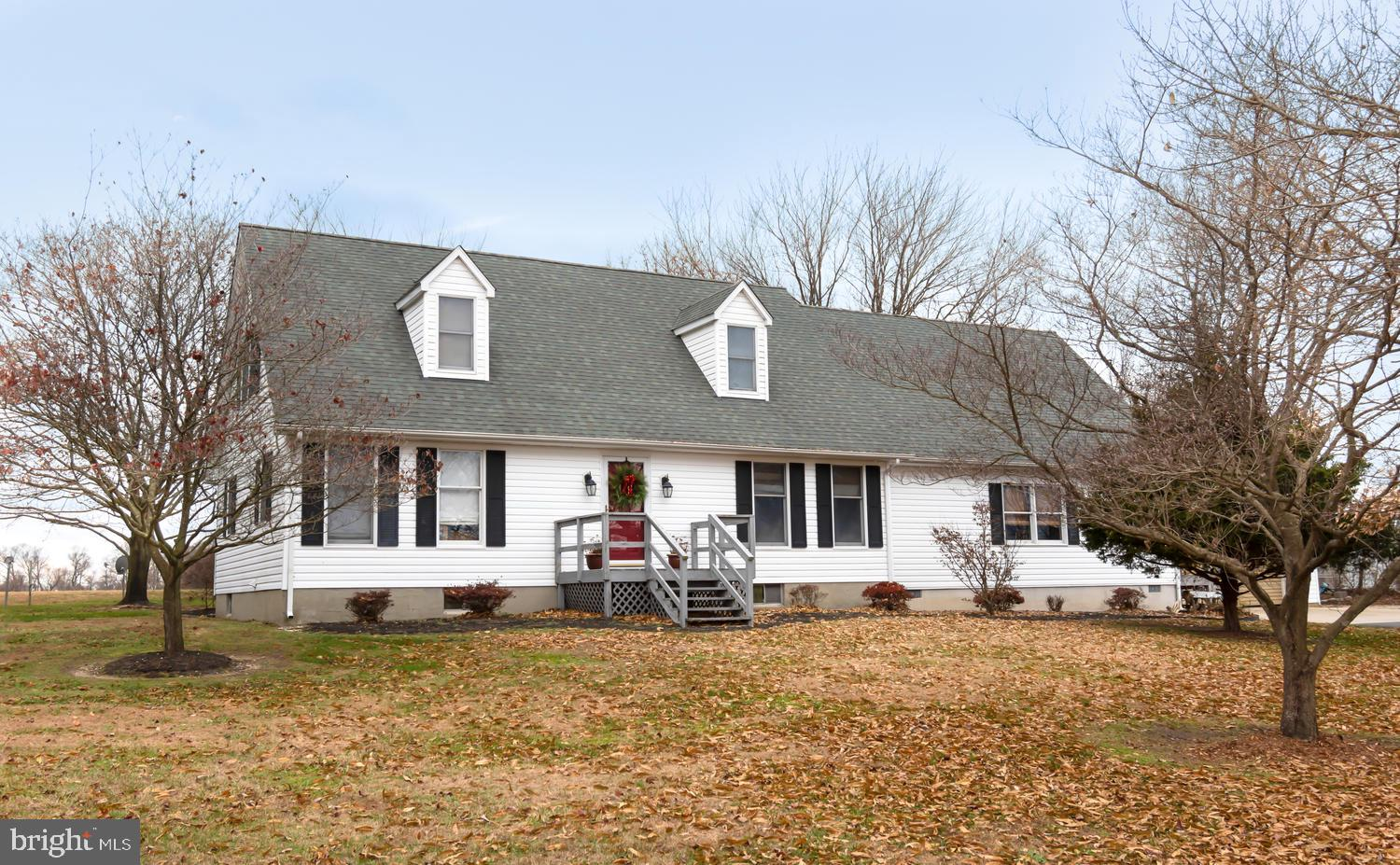 402 PRICE STATION ROAD, CHURCH HILL, MD 21623