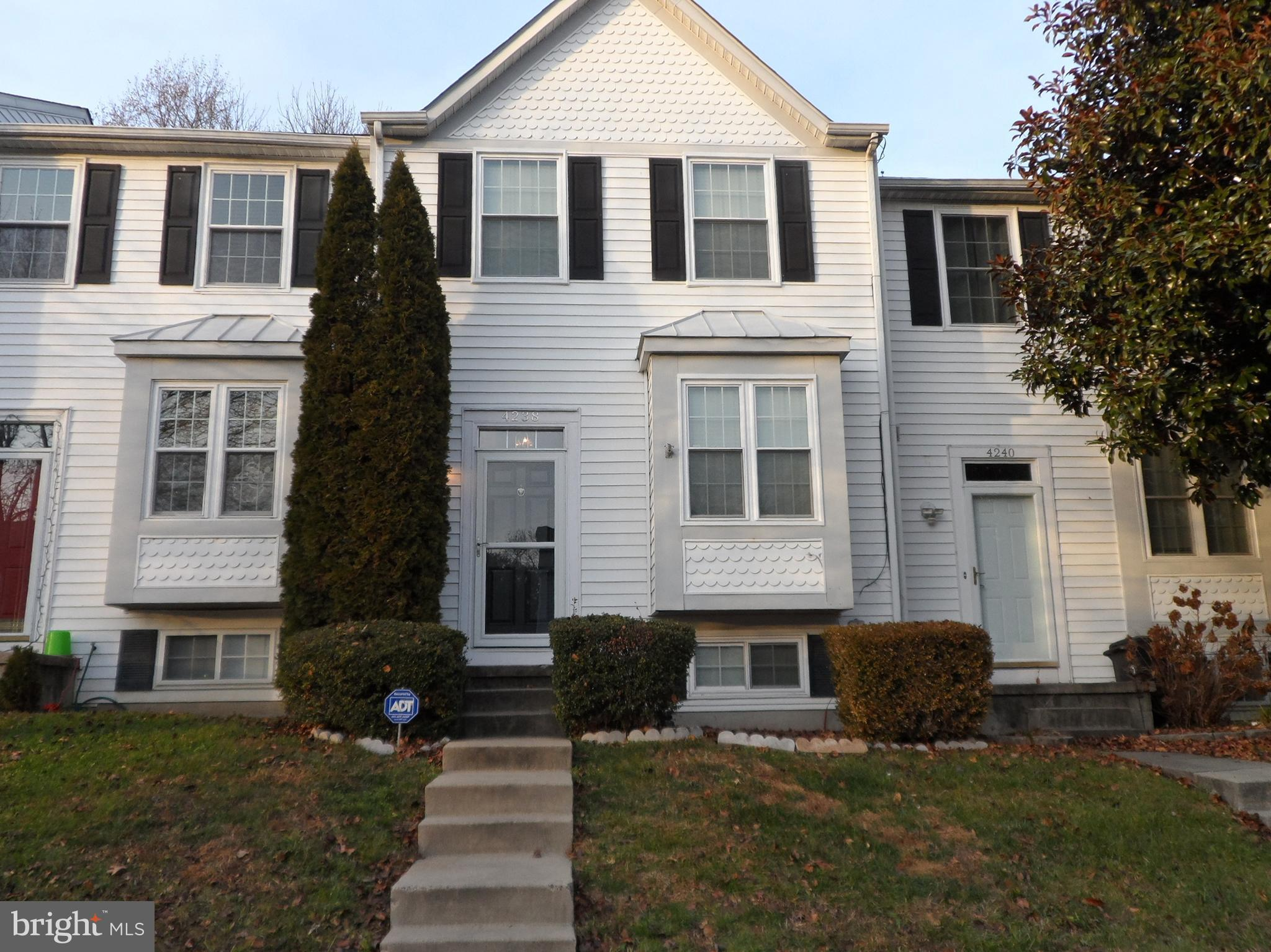 4238 CHAPELGATE PLACE, BELCAMP, MD 21017