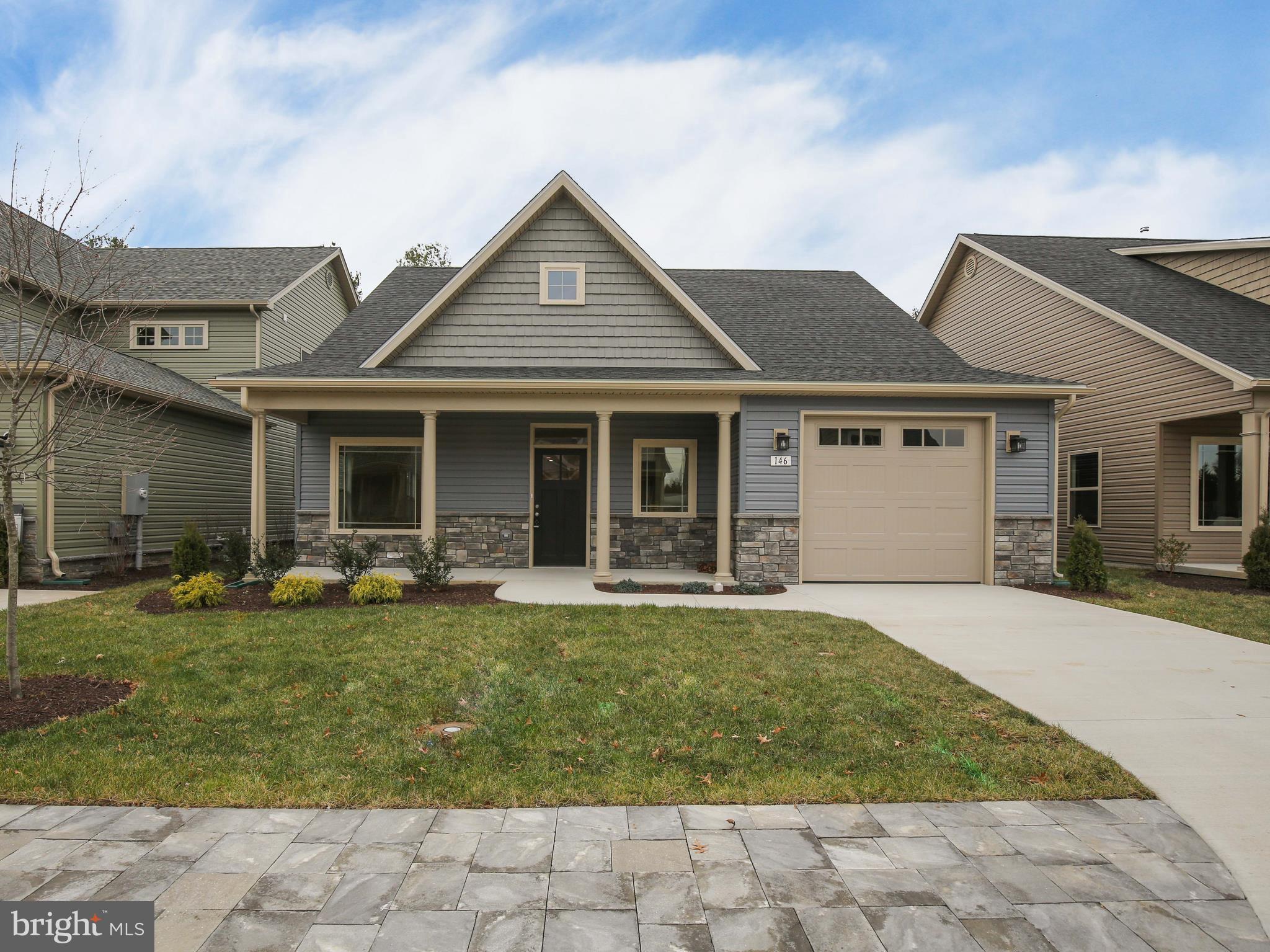 146 DOONBEG, Winchester, VA, 22602