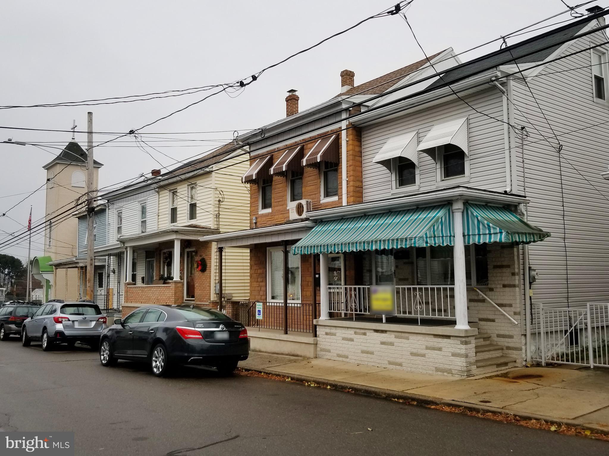 36 N NICHOLAS STREET, SAINT CLAIR, PA 17970
