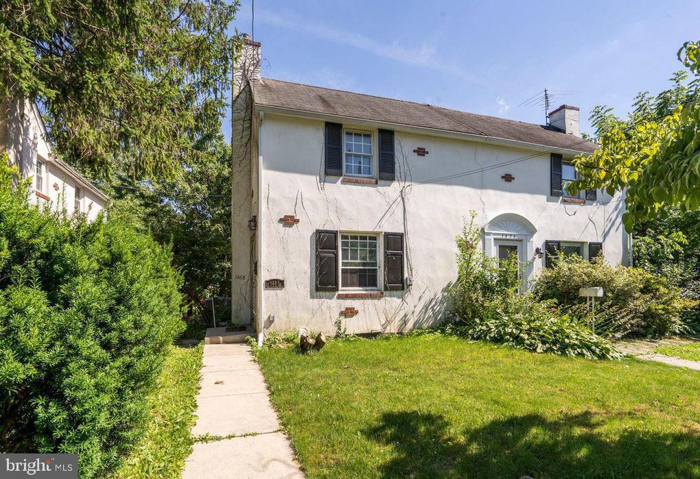 1468 Braddock Lane Wynnewood, PA 19096