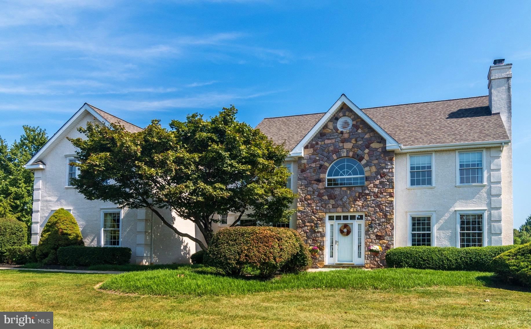 2577 COLD SPRING ROAD, LANSDALE, PA 19446