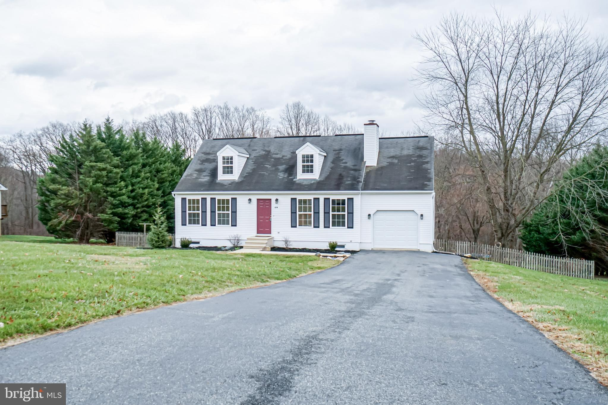 274 HITCHING POST DRIVE, RISING SUN, MD 21911