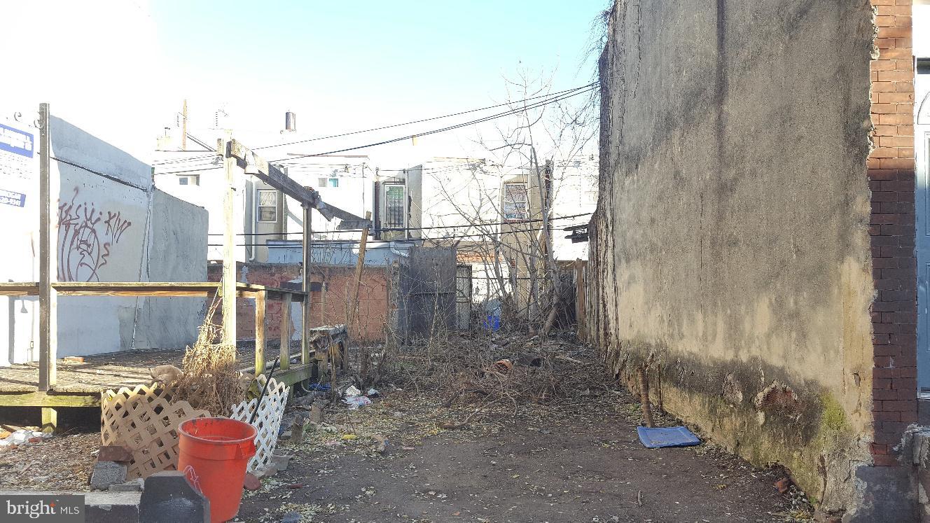 1543 S Bambrey Street Philadelphia, PA 19146