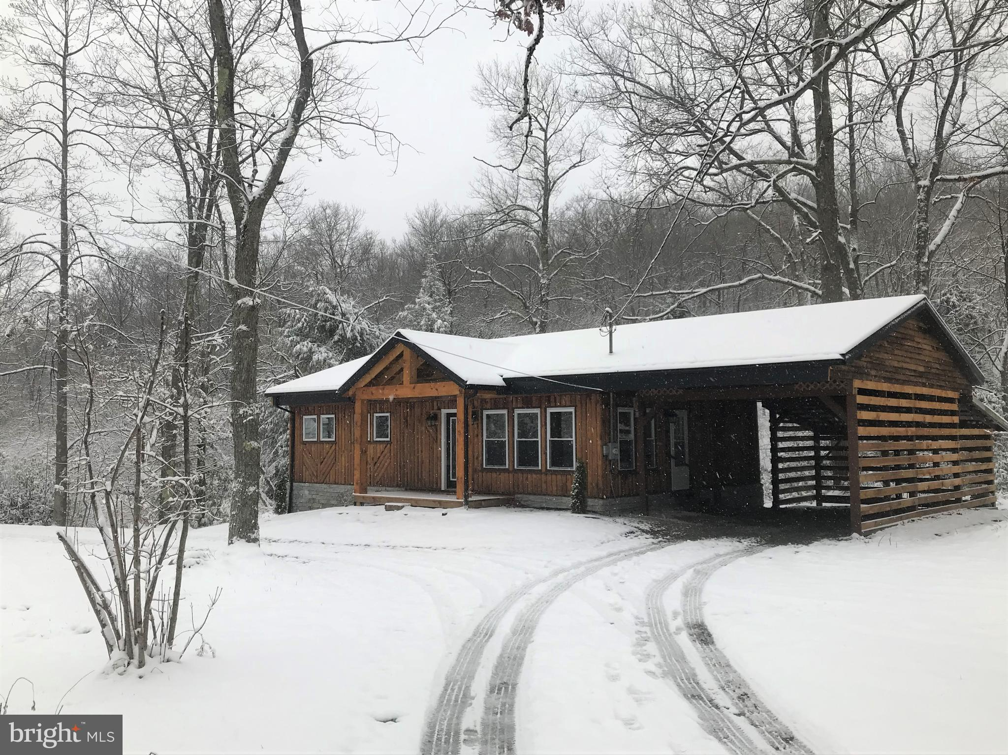403 MAPLE SUMMIT RD, OHIOPYLE, PA 15470
