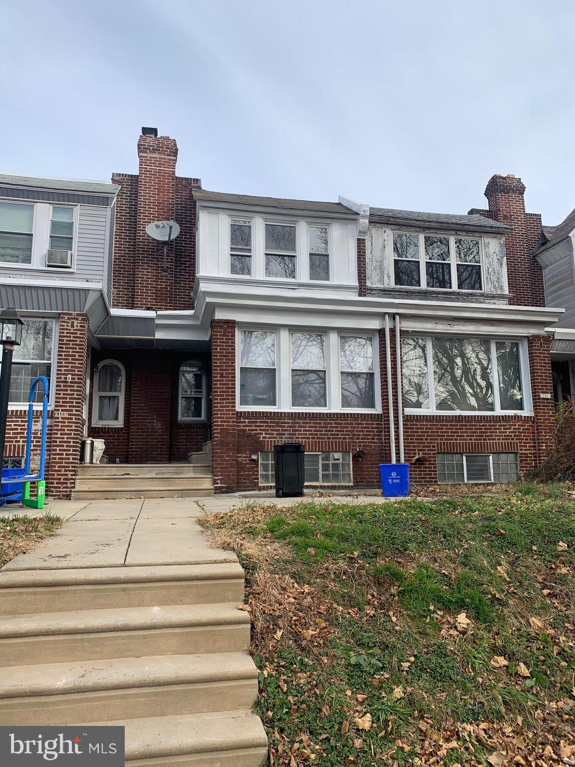 3421 FRIENDSHIP STREET, PHILADELPHIA, PA 19149