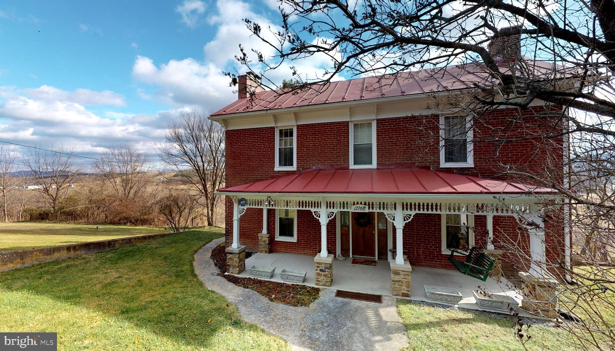 12268 PETERSBURG PIKE, UPPER TRACT, WV 26866
