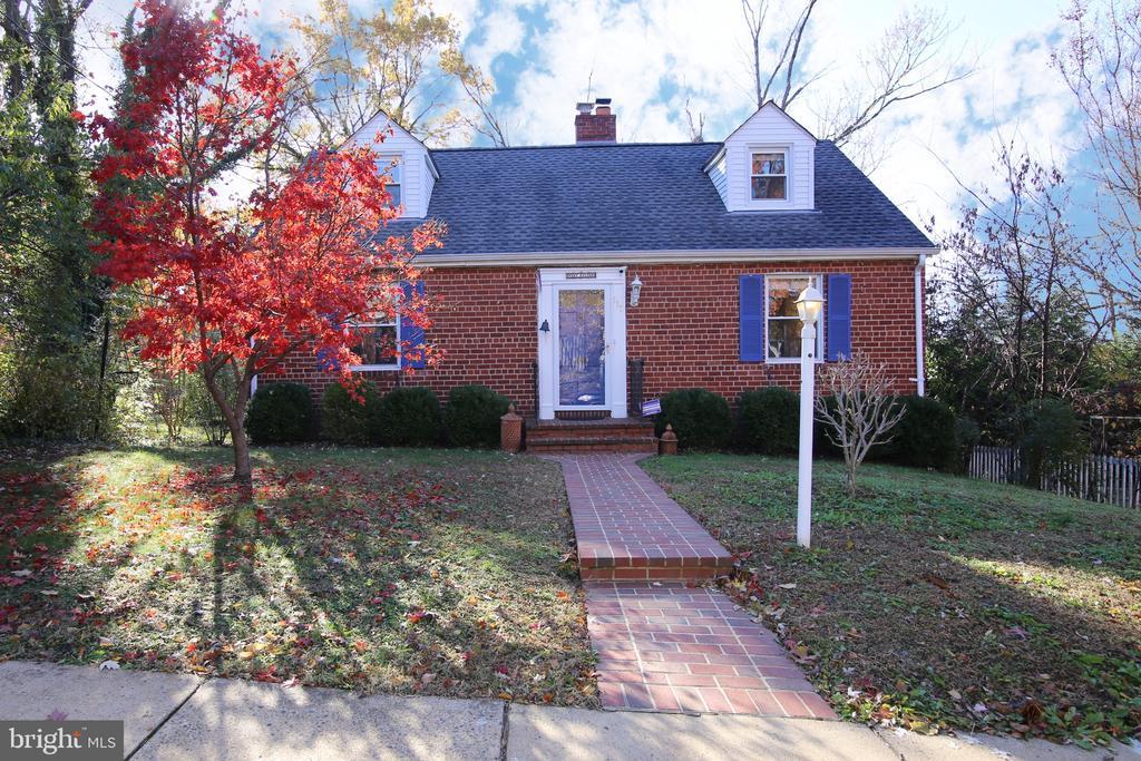 117  HILTON STREET 22314 - One of Alexandria Homes for Sale