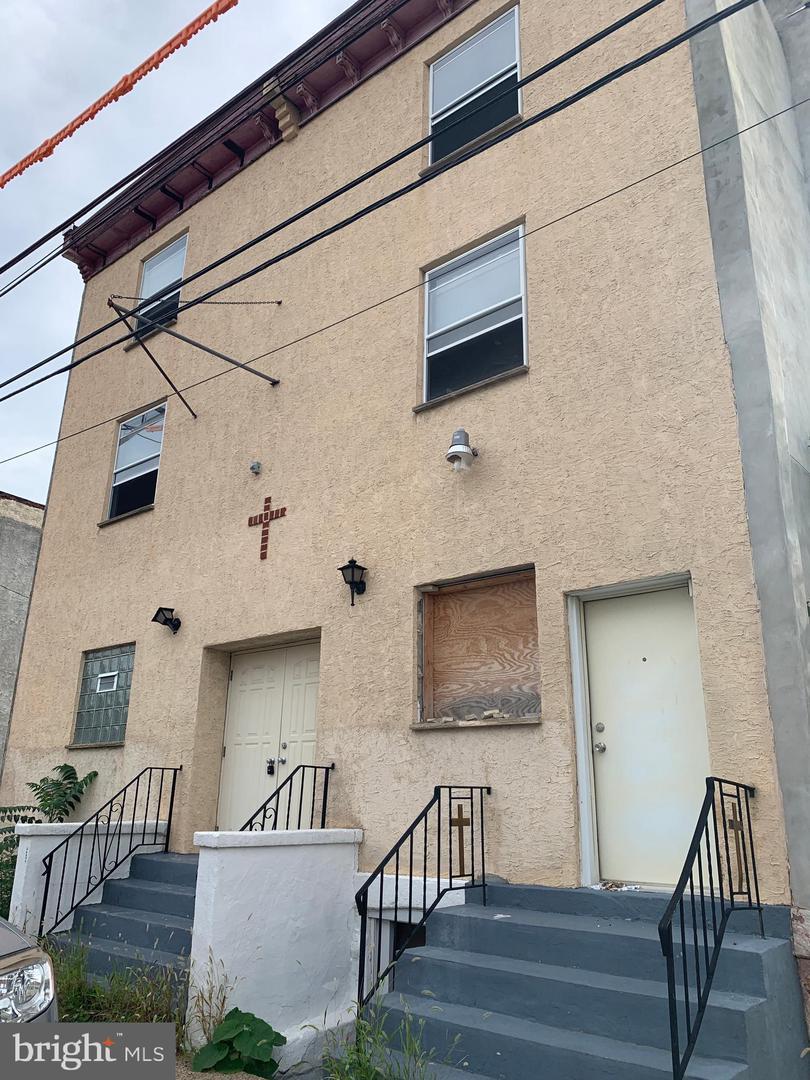 1431 N 20th Street Philadelphia, PA 19121