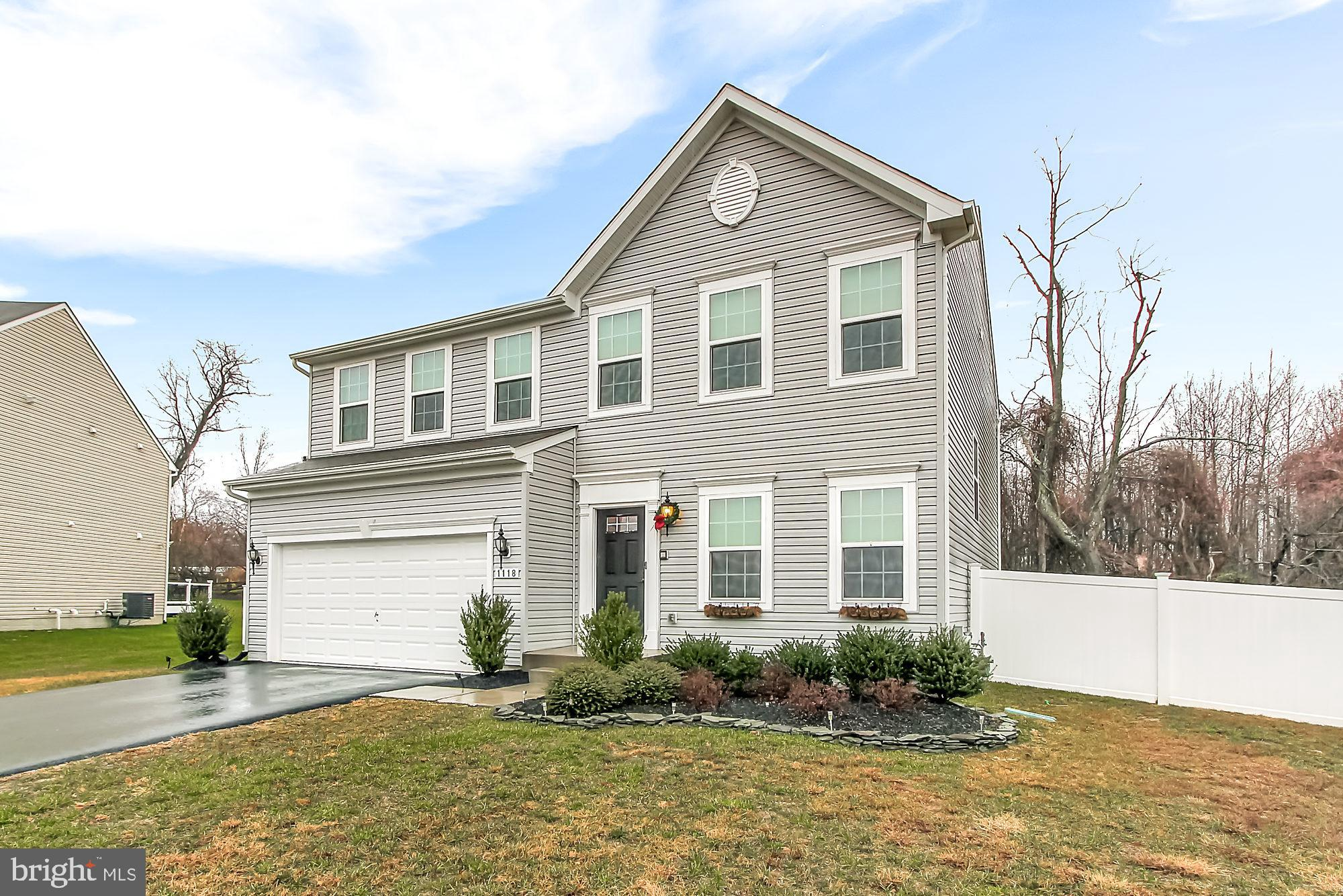 1118 MELISSA Ct, Havre De Grace, MD, 21078
