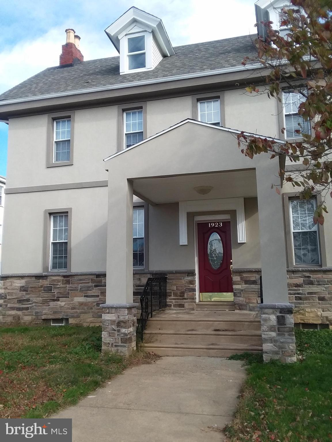 1923 WELSH ROAD, PHILADELPHIA, PA 19115