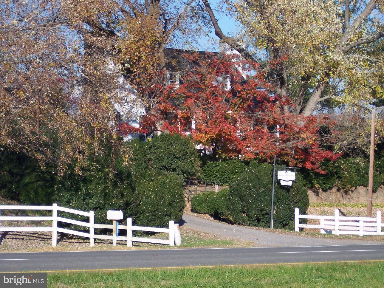 13583 LEE HIGHWAY, WASHINGTON, VA 22747