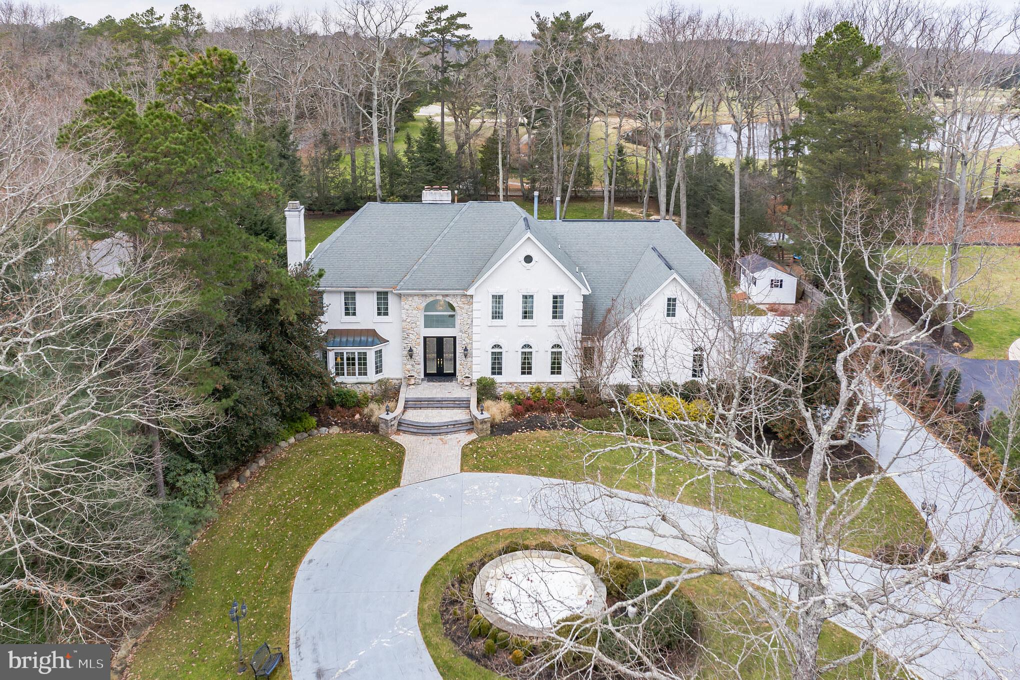 1 WOODSFIELD COURT, MEDFORD, NJ 08055