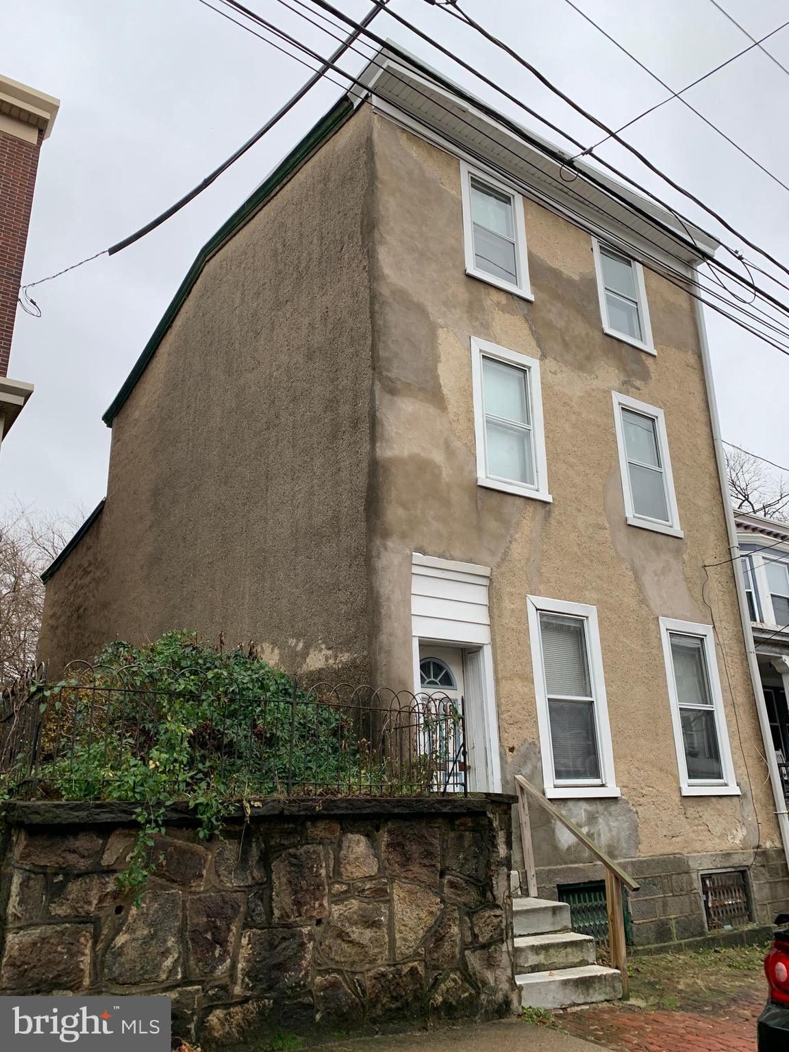 3598 INDIAN QUEEN LANE, PHILADELPHIA, PA 19129