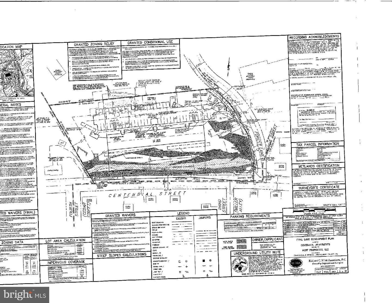 Centennial Street Schwenksville, PA 19473