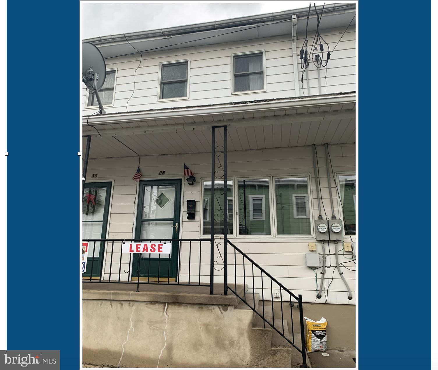 24 WIGGAN STREET 28, NEW PHILADELPHIA, PA 17959
