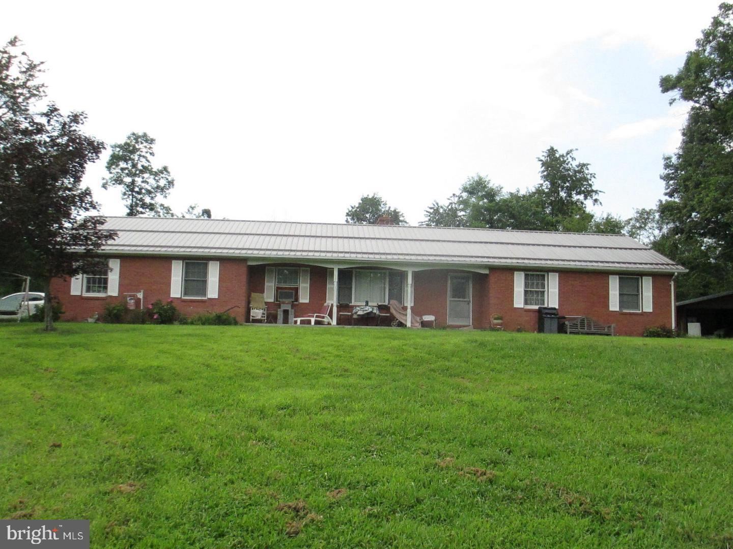 210 BLESSED WAY, AUGUSTA, WV 26704