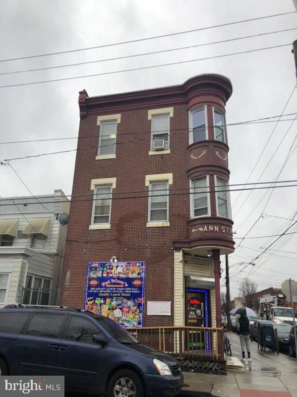 2600 E ANN STREET, PHILADELPHIA, PA 19134