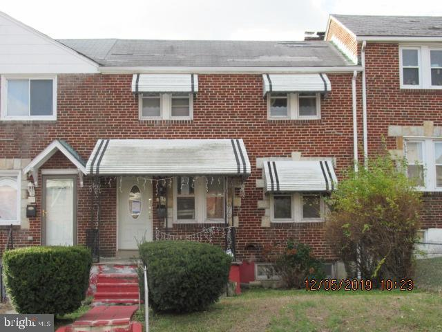 725 COLD SPRING LANE, BALTIMORE, BALTIMORE CITY Maryland 21212, 3 Bedrooms Bedrooms, ,2 BathroomsBathrooms,Residential,For Sale,COLD SPRING,MDBA494172