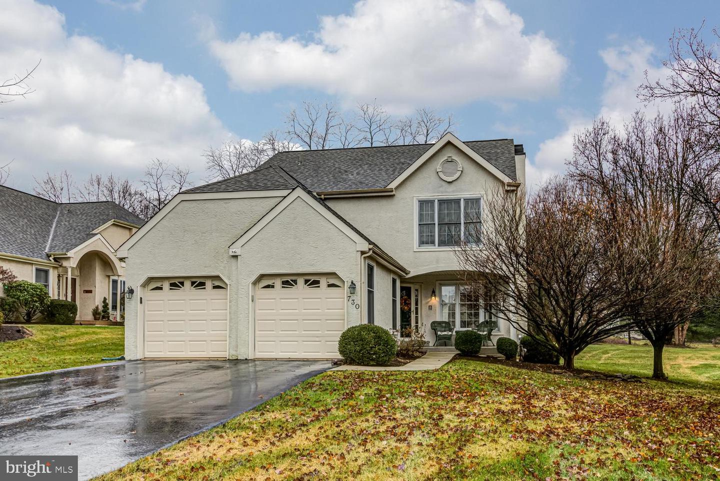 730 Hinchley Run West Chester , PA 19382
