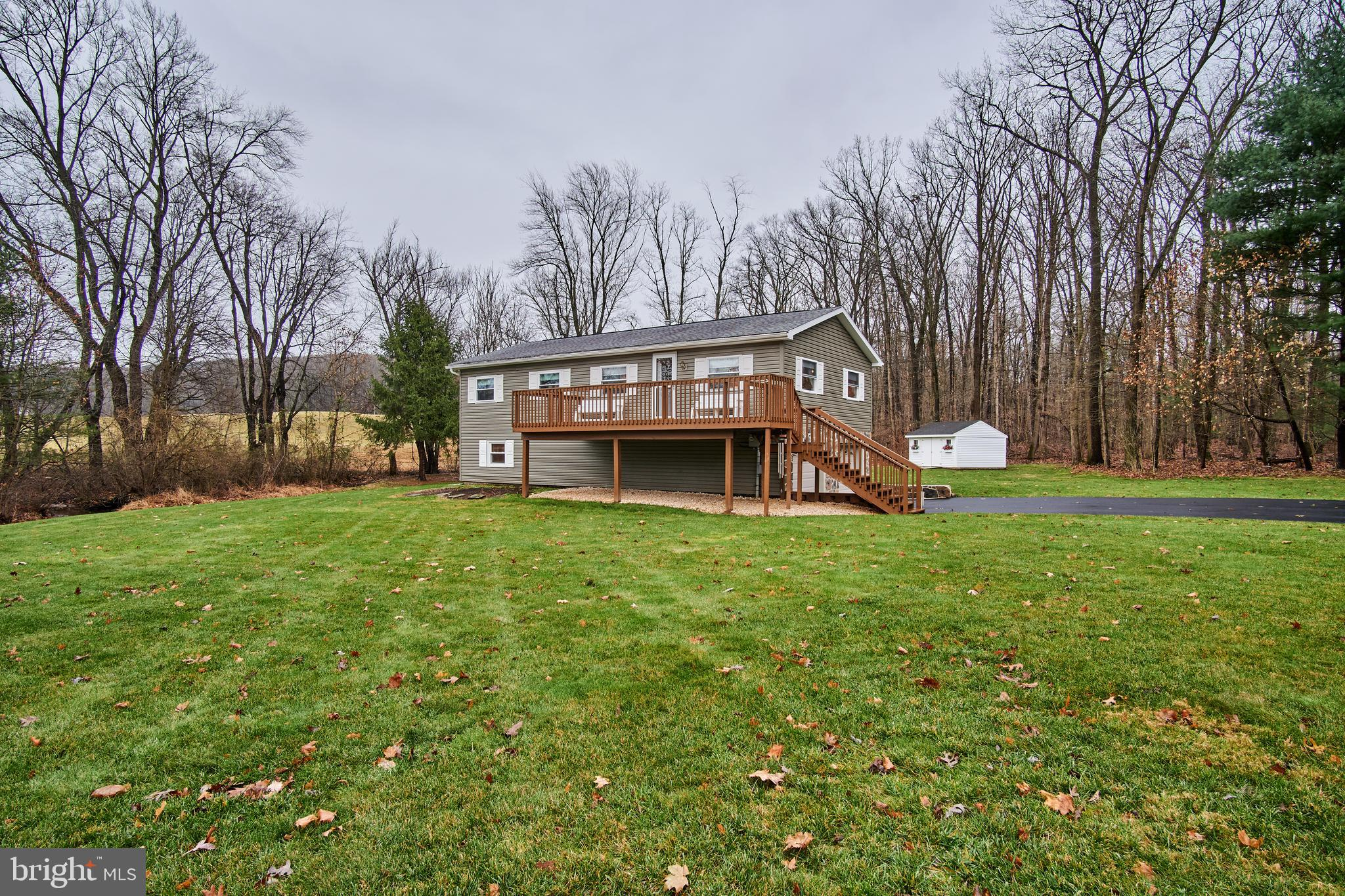 529 MOUNTAIN ROAD, BOILING SPRINGS, PA 17007