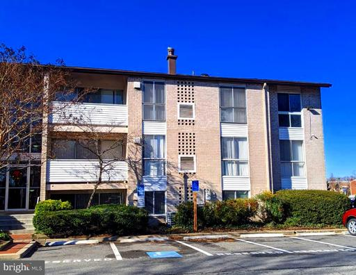 Property for sale at 5600 Bloomfield Dr #203, Alexandria,  Virginia 22312