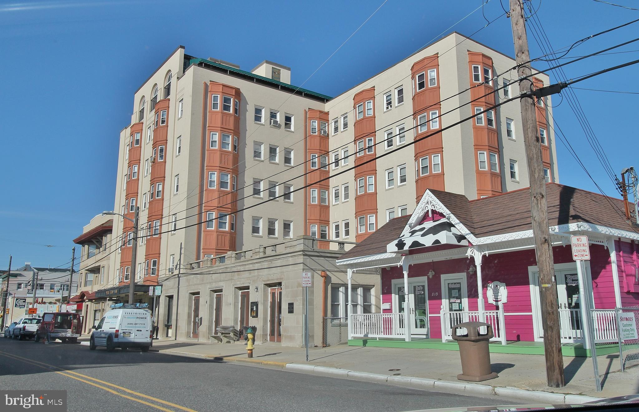 807 E 8TH STREET 316, OCEAN CITY, NJ 08226