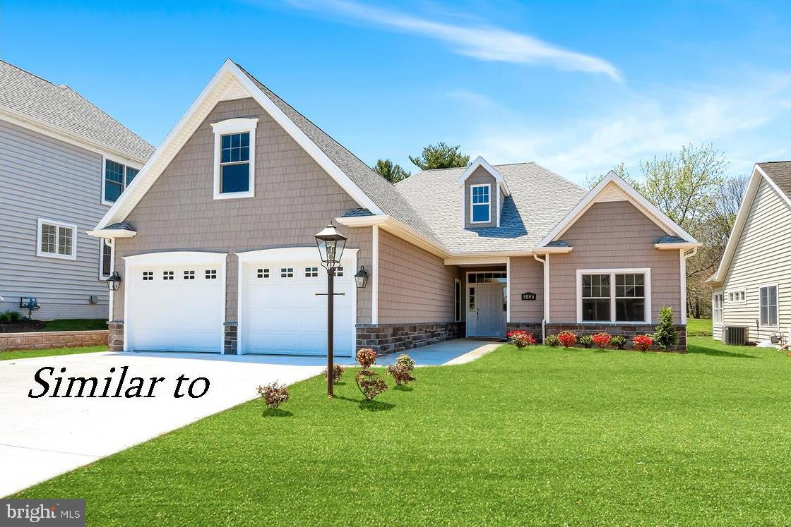 6988 OLD COURSE ROAD, FAYETTEVILLE, PA 17222
