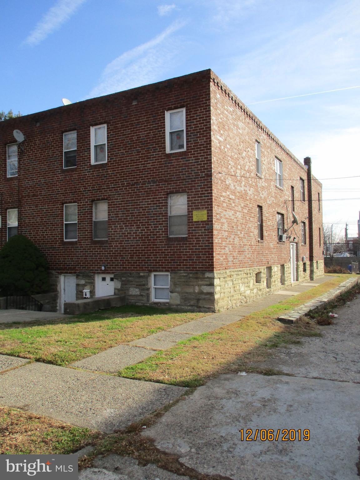 6005 PALMETTO STREET, PHILADELPHIA, PA 19111
